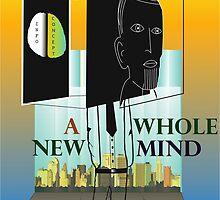 Book Cover by Matt Landes