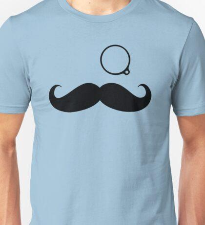 Mr. Monicle Unisex T-Shirt
