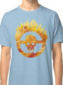 mad max fury road wheel Classic T-Shirt