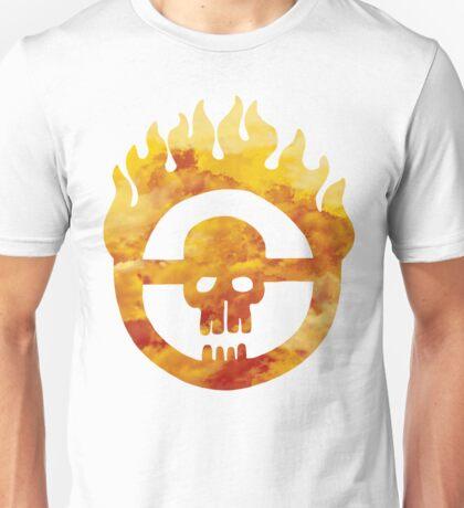 mad max fury road wheel Unisex T-Shirt