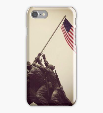Freedom Isn't Free iPhone Case/Skin