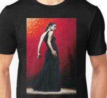 Flamenco Arrogancia Unisex T-Shirt