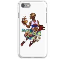 Face Slam iPhone Case/Skin