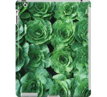 Garden Greenery iPad Case/Skin