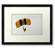 US Army Framed Print