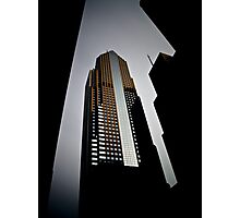 Two Prudential Plaza Photographic Print