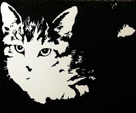 Rigby by KFaith