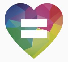 Love Wins (Equality) by FAdesigns