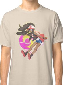 Pokemon: Air Touko! Classic T-Shirt