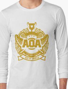 AOA  HEART ATTACK Long Sleeve T-Shirt