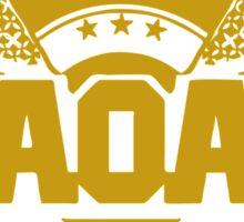 AOA  HEART ATTACK Sticker