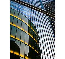 Windows & Light Photographic Print