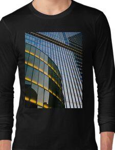 Windows & Light Long Sleeve T-Shirt