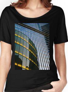 Windows & Light Women's Relaxed Fit T-Shirt