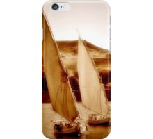 Ships iPhone Case/Skin
