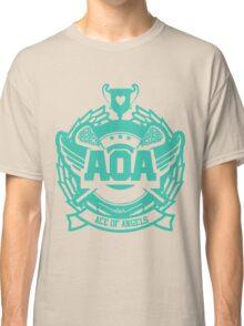 AOA - Heart Attack logo  Classic T-Shirt