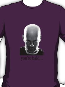 Alopecia  Areata T-Shirt