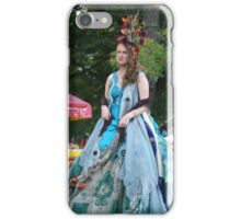 Lovely Lady iPhone Case/Skin