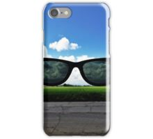 California Chillin iPhone Case/Skin