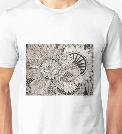 Time Well Spent Unisex T-Shirt