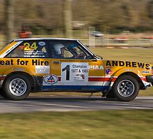 Lotus Sunbeam by Willie Jackson