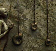 ..Chimes.. by Shane Gallagher