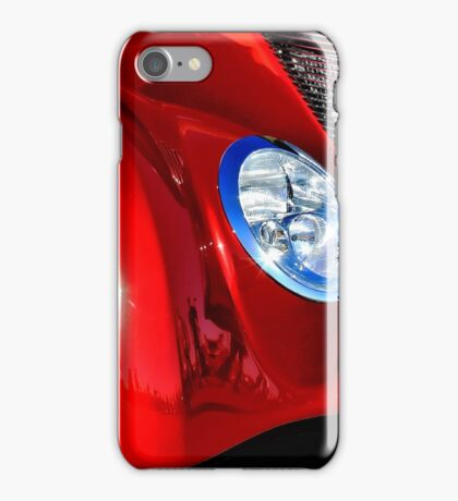 Shiny Grill iPhone Case/Skin