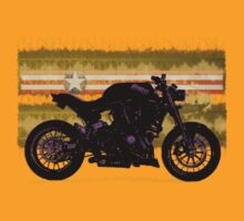 modified buell 1200 by dennis william gaylor