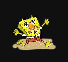 SpongeCat SquarePants Unisex T-Shirt