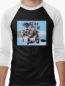 Follow Your Dreams... Men's Baseball ¾ T-Shirt