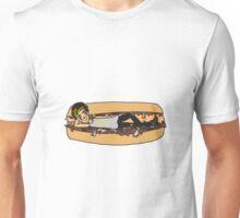 Cheesesteak Calum Unisex T-Shirt