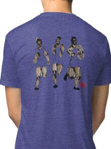 runners Tri-blend T-Shirt