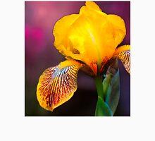 Yellow Iris Unisex T-Shirt