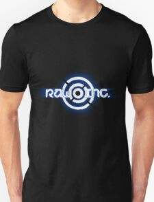 Raw Inc Unisex T-Shirt
