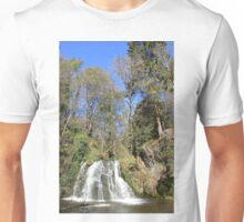 The Fairy Glen, Rosemarkie Unisex T-Shirt