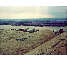 Hudson River Photographic Print