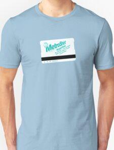 MetroShirt Unisex T-Shirt