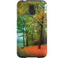 Red carpet Samsung Galaxy Case/Skin
