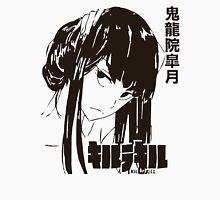 Satsuki Kiryuin Unisex T-Shirt