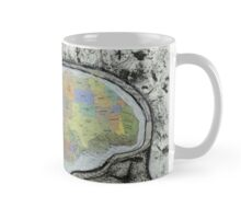 Map of the Mind Mug