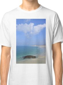 Luskentyre, South Harris Classic T-Shirt