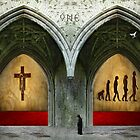 The Prophet:  Truth Has Many Doors by Colleen Milburn