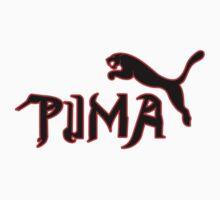 PumaCats Kids Clothes