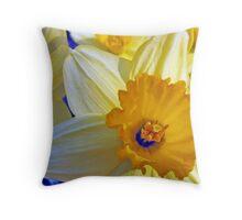 Joy Forever Throw Pillow