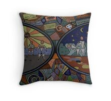 Voyerism - Only Looking Throw Pillow