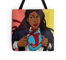 the heroes we deserve - Jessica Williams Tote Bag