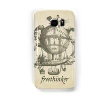 Freethinker Samsung Galaxy Case/Skin