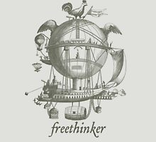Freethinker Unisex T-Shirt