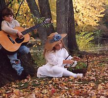 Serenade  by Vendla