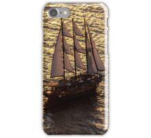 Sailing boat iPhone Case/Skin